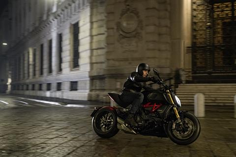 2019 Ducati Diavel 1260 S in Medford, Massachusetts - Photo 2