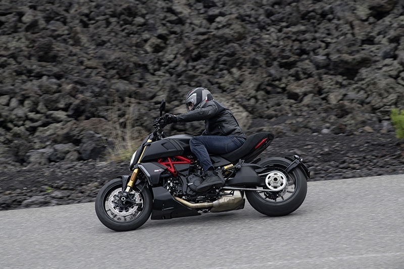 2019 Ducati Diavel 1260 S in Medford, Massachusetts - Photo 5