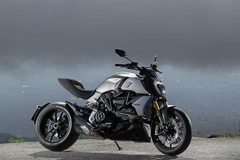 2019 Ducati Diavel 1260 S in Medford, Massachusetts - Photo 19