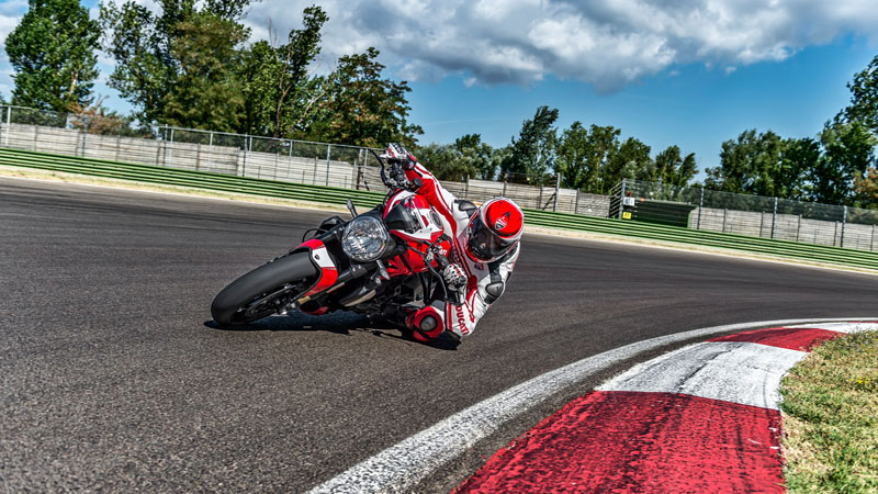 2019 Ducati Monster 1200 R in Oakdale, New York - Photo 6