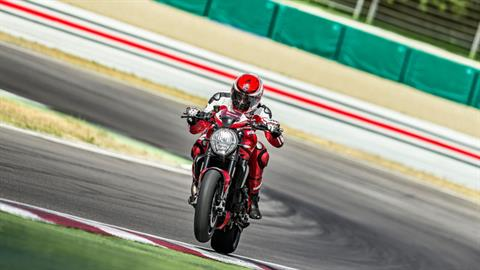 2019 Ducati Monster 1200 R in Brea, California