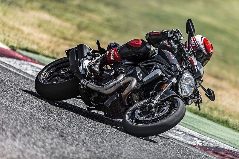 2019 Ducati Monster 1200 R in Greenville, South Carolina - Photo 3