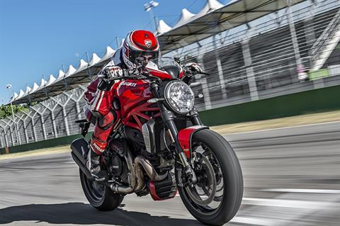 2019 Ducati Monster 1200 R in Albuquerque, New Mexico - Photo 6