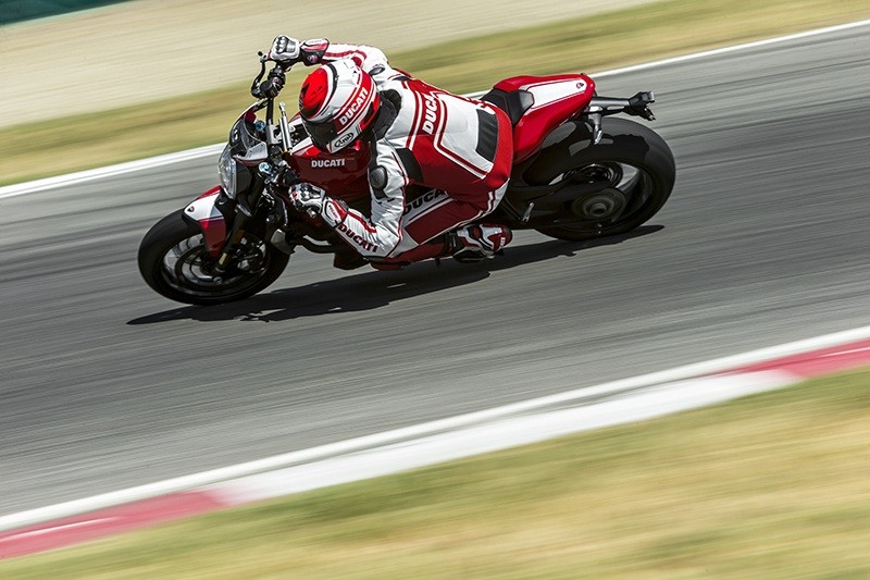 2019 Ducati Monster 1200 R in Greenville, South Carolina - Photo 7