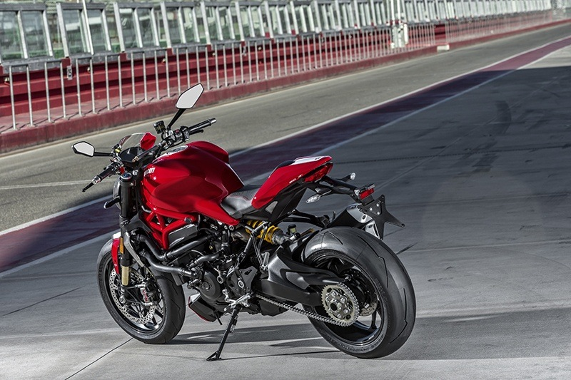 2019 Ducati Monster 1200 R in Albuquerque, New Mexico - Photo 11