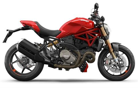 2019 Ducati Monster 1200 S in Springfield, Ohio