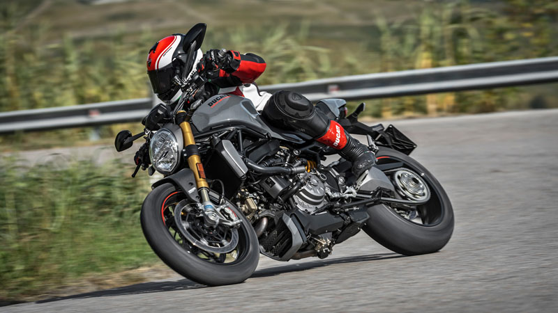 2019 Ducati Monster 1200 S in Greenville, South Carolina - Photo 9