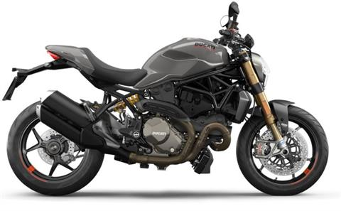 2019 Ducati Monster 1200 S in New Haven, Connecticut