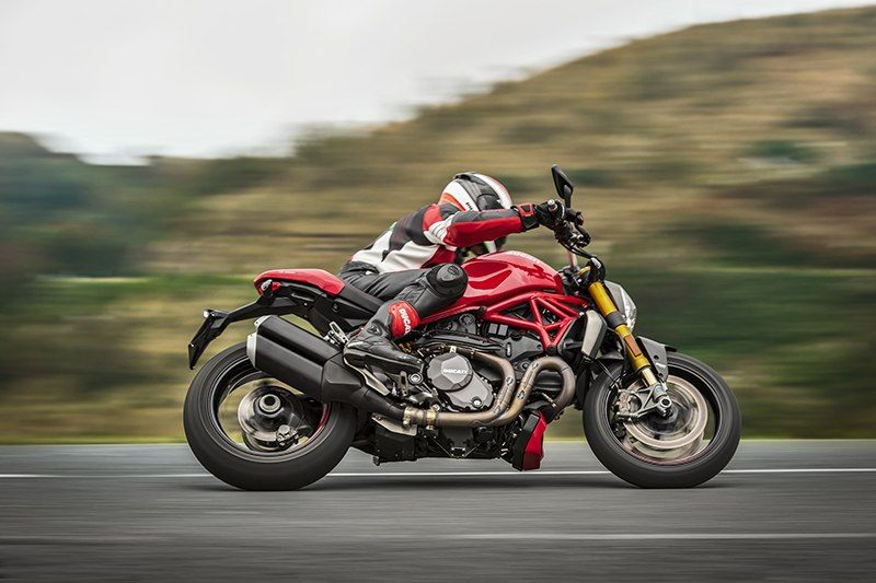 2019 Ducati Monster 1200 S in Saint Louis, Missouri - Photo 2