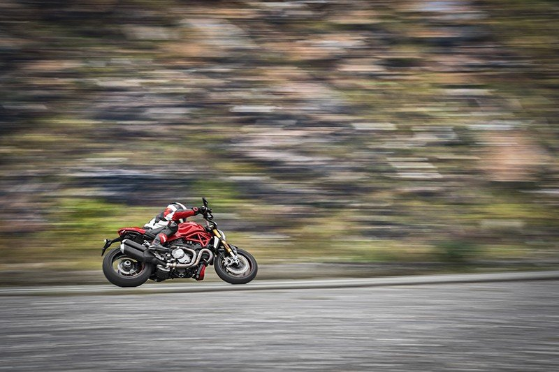 2019 Ducati Monster 1200 S in Albuquerque, New Mexico - Photo 7