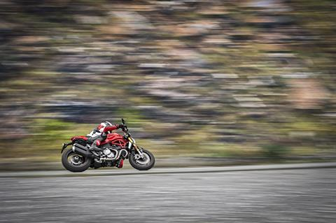 2019 Ducati Monster 1200 S in Medford, Massachusetts - Photo 7
