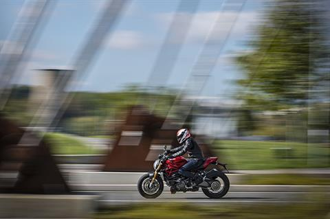 2019 Ducati Monster 1200 S in Medford, Massachusetts - Photo 11