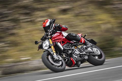 2019 Ducati Monster 1200 S in Medford, Massachusetts - Photo 13