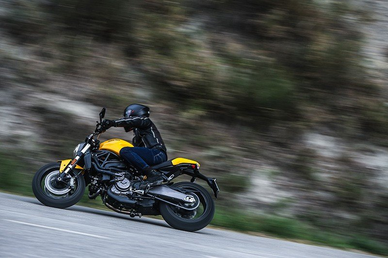 2019 Ducati Monster 821 in Medford, Massachusetts - Photo 6