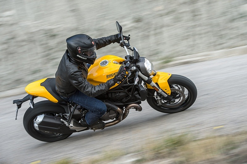 2019 Ducati Monster 821 in Oakdale, New York - Photo 18
