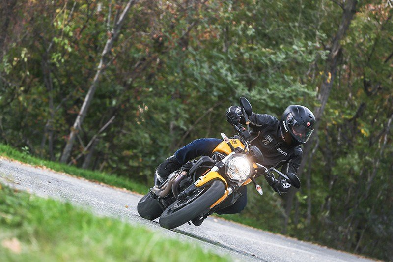 2019 Ducati Monster 821 in Columbus, Ohio
