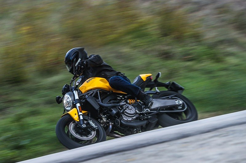 2019 Ducati Monster 821 in Medford, Massachusetts - Photo 12
