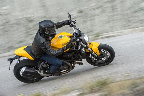 2019 Ducati Monster 821 in Albuquerque, New Mexico - Photo 18