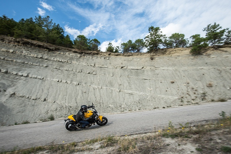2019 Ducati Monster 821 in Albuquerque, New Mexico - Photo 19