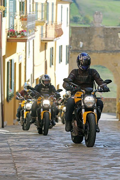 2019 Ducati Monster 821 in Fort Montgomery, New York - Photo 2