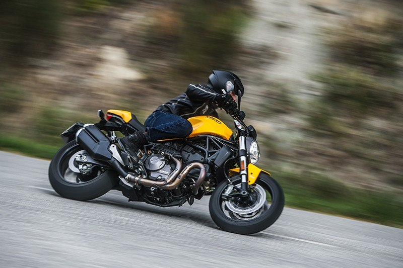 2019 Ducati Monster 821 in Greenville, South Carolina - Photo 7