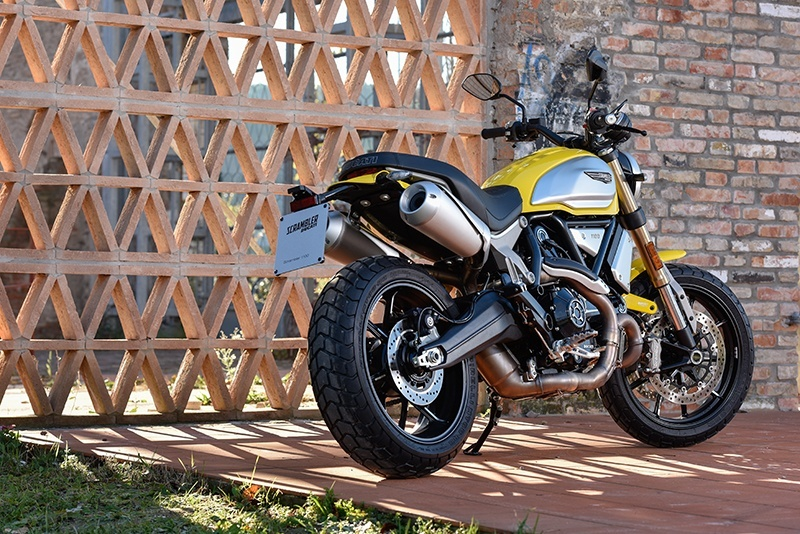 2019 Ducati Scrambler 1100 in New Haven, Connecticut - Photo 3