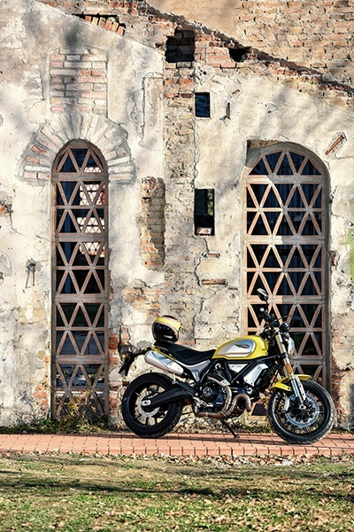 2019 Ducati Scrambler 1100 in New Haven, Connecticut - Photo 4