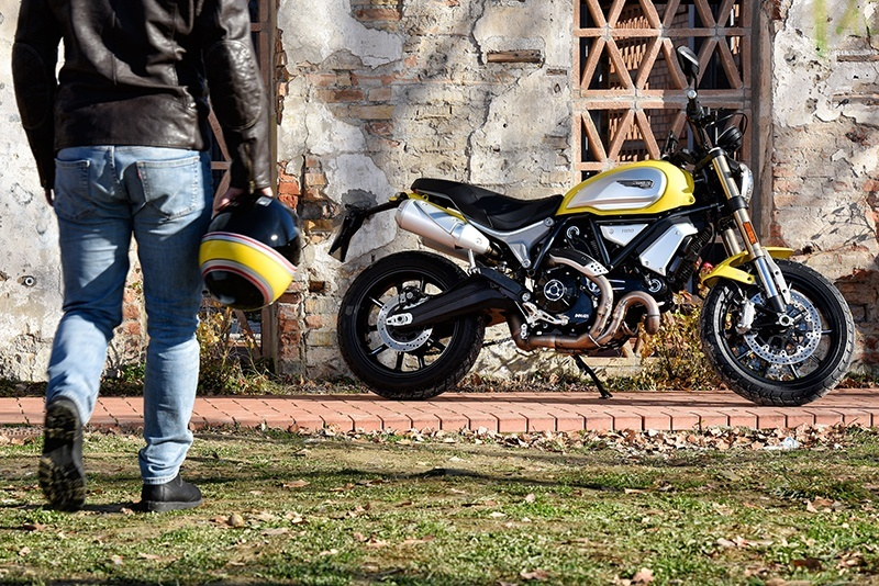 2019 Ducati Scrambler 1100 in New Haven, Connecticut - Photo 5