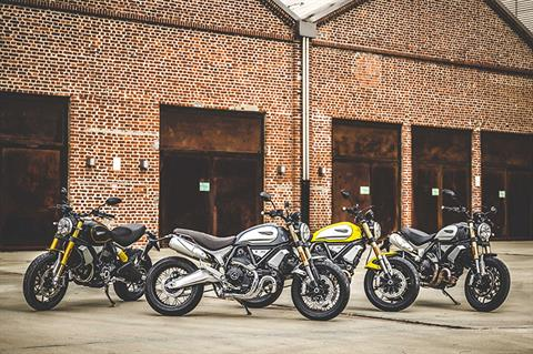 2019 Ducati Scrambler 1100 in New Haven, Connecticut - Photo 7