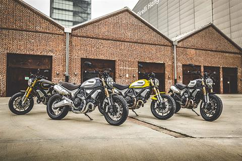 2019 Ducati Scrambler 1100 in Columbus, Ohio - Photo 9