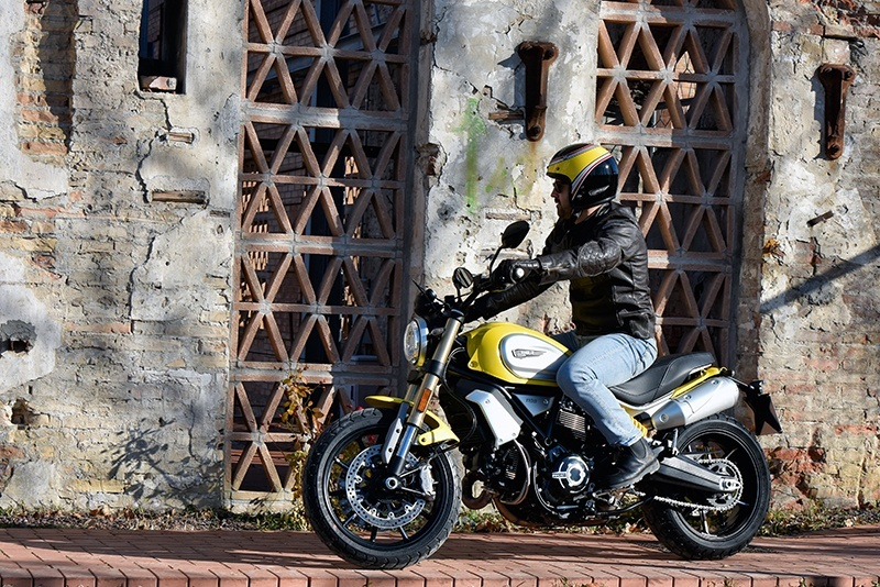 2019 Ducati Scrambler 1100 in Harrisburg, Pennsylvania - Photo 6