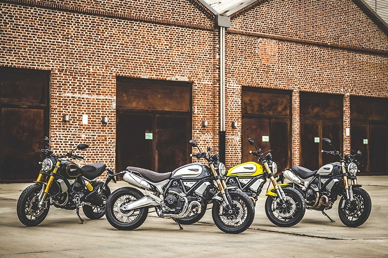 2019 Ducati Scrambler 1100 in Harrisburg, Pennsylvania - Photo 7