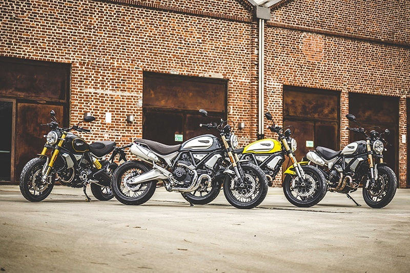 2019 Ducati Scrambler 1100 in Oakdale, New York - Photo 8