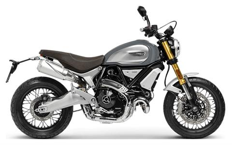 2019 Ducati Scrambler 1100 Special in Northampton, Massachusetts
