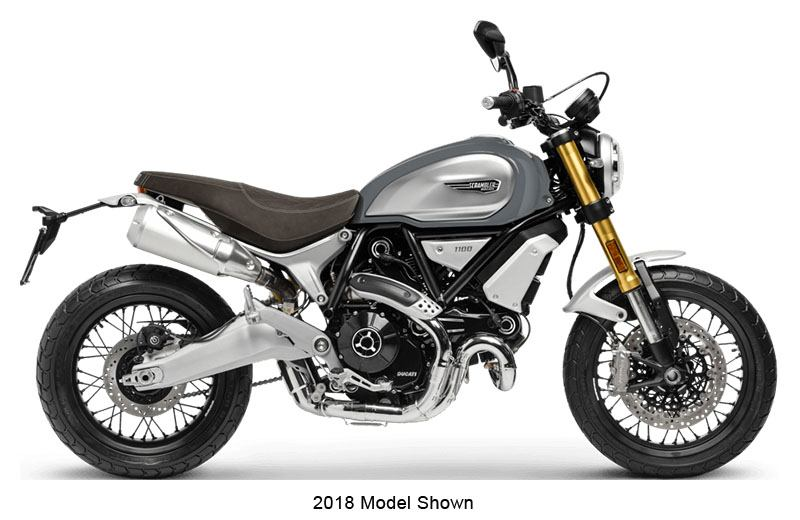 2019 Ducati Scrambler 1100 Special in Albuquerque, New Mexico