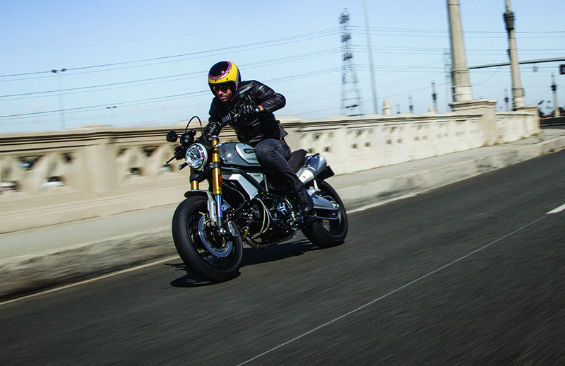 2019 Ducati Scrambler 1100 Special in Albuquerque, New Mexico - Photo 2