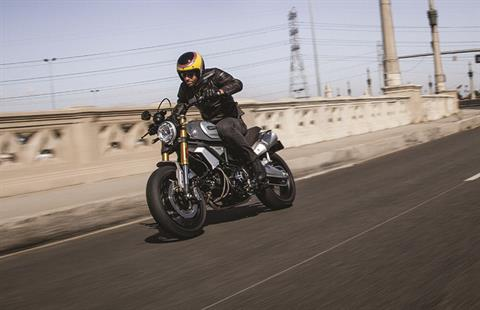 2019 Ducati Scrambler 1100 Special in Columbus, Ohio - Photo 2