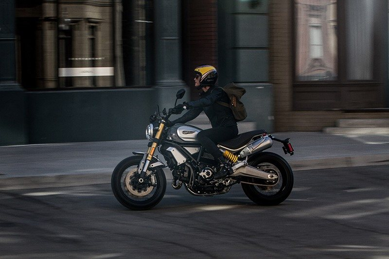 2019 Ducati Scrambler 1100 Special in Albuquerque, New Mexico - Photo 7