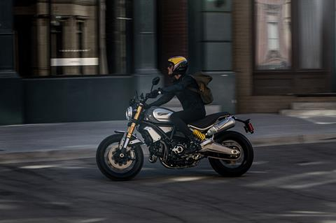 2019 Ducati Scrambler 1100 Special in Columbus, Ohio - Photo 7