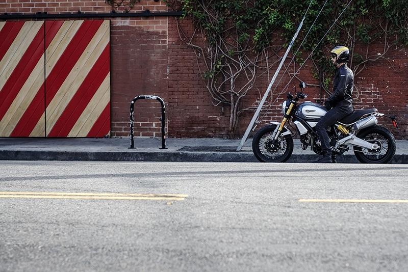 2019 Ducati Scrambler 1100 Special in Fort Montgomery, New York - Photo 9