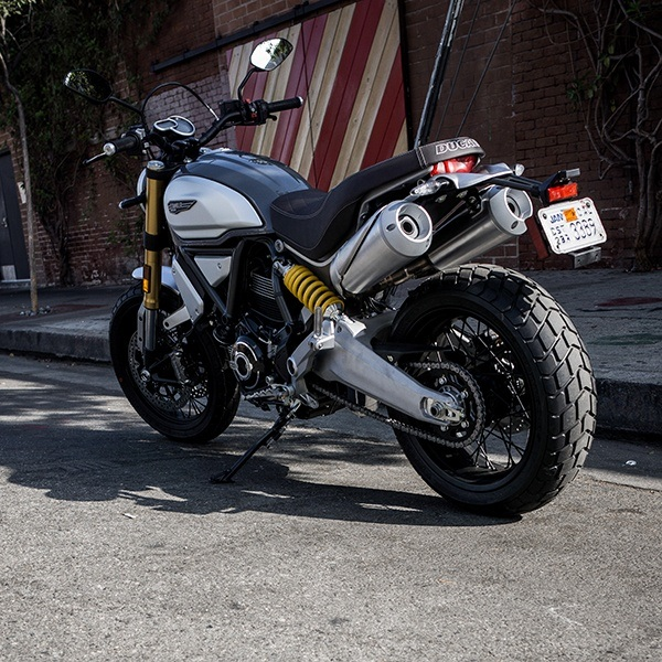 2019 Ducati Scrambler 1100 Special in Columbus, Ohio - Photo 10