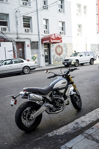 2019 Ducati Scrambler 1100 Special in Columbus, Ohio - Photo 14
