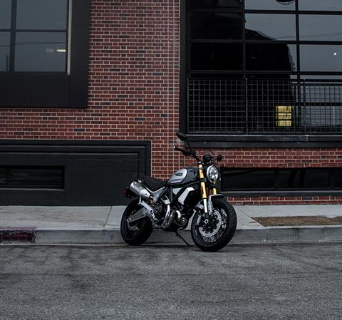 2019 Ducati Scrambler 1100 Special in Albuquerque, New Mexico - Photo 16
