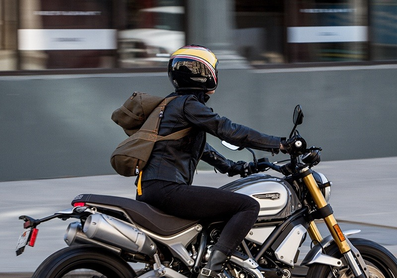 2019 Ducati Scrambler 1100 Special in Harrisburg, Pennsylvania - Photo 19