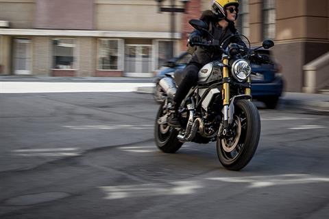 2019 Ducati Scrambler 1100 Special in Columbus, Ohio - Photo 20