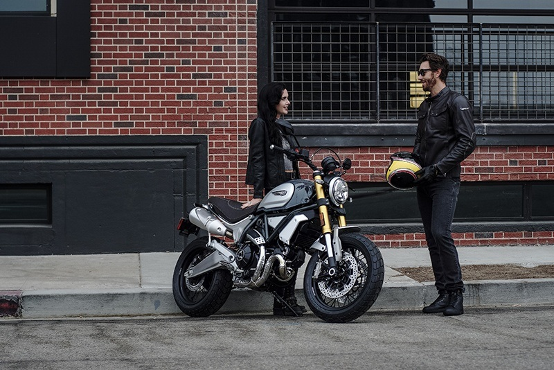 2019 Ducati Scrambler 1100 Special in Columbus, Ohio - Photo 21