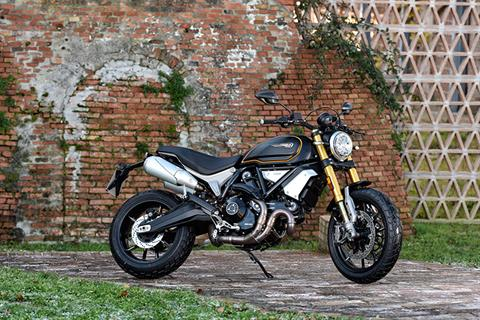 2019 Ducati Scrambler 1100 Sport in Saint Louis, Missouri - Photo 2