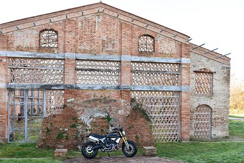 2019 Ducati Scrambler 1100 Sport in Fort Montgomery, New York - Photo 4