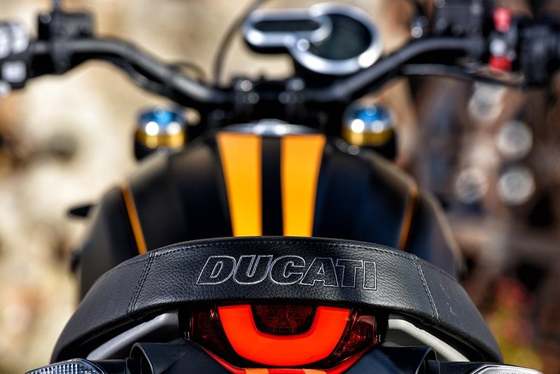 2019 Ducati Scrambler 1100 Sport in Fort Montgomery, New York - Photo 5