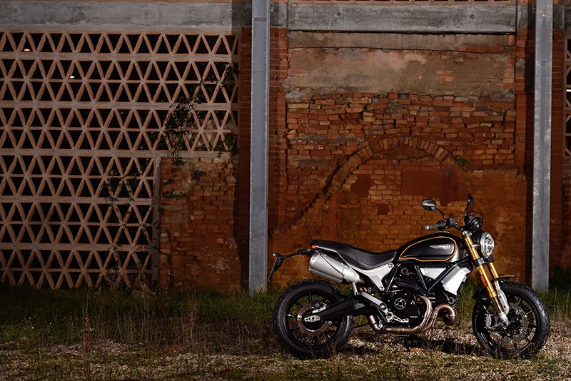 2019 Ducati Scrambler 1100 Sport in Oakdale, New York - Photo 10